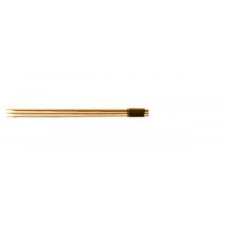 Bamboo Trident Stick Skewer 90mm 100pcs