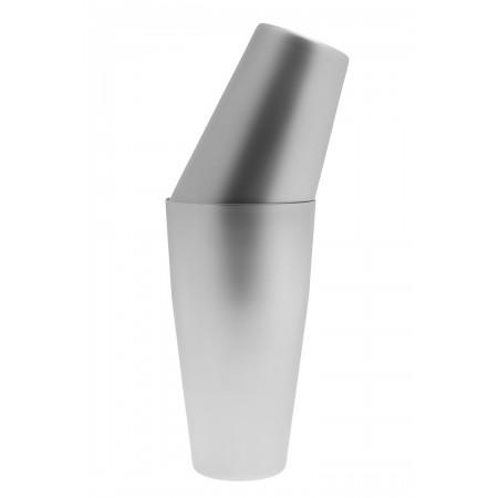 YUKIWA Tin/Tin Shaker U.S Matte