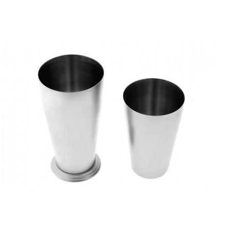 Yukiwa Tin/Tin Matte shaker