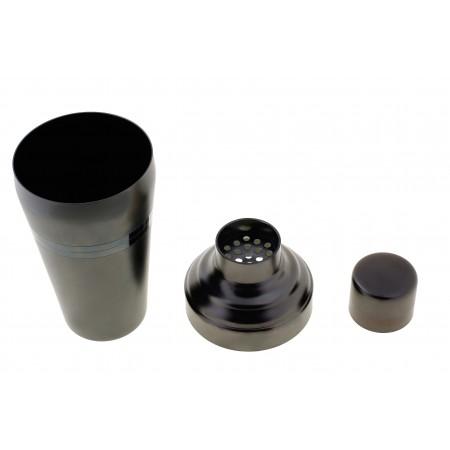 Yukiwa Baron Shaker Black Matte Limited Edition