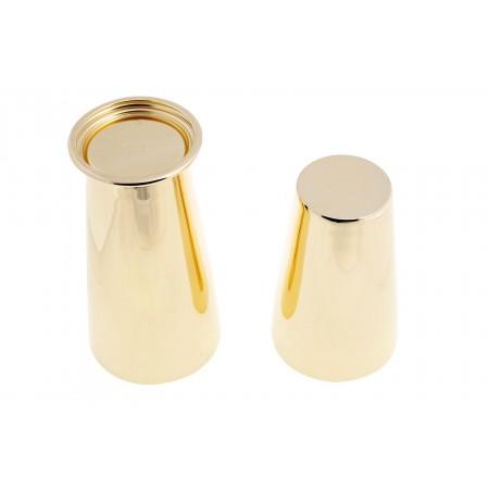 Yukiwa Tin/Tin Gold Shaker