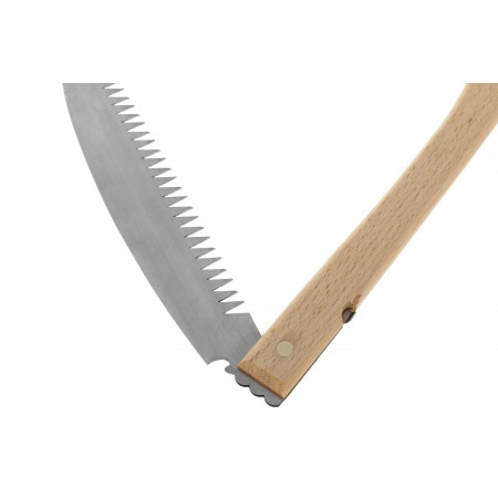 Japanese Folding Ice Saw 24cm