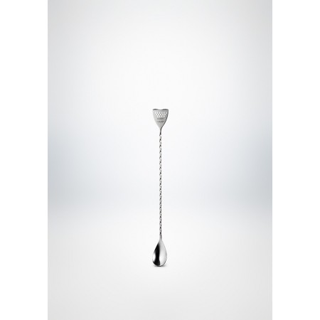 Birdy Bar Spoon by Erik Lorincz