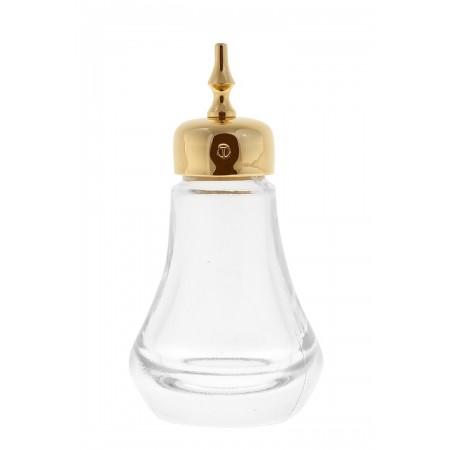 Bitter Bottle Bell Gold top