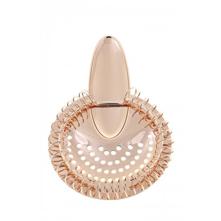 Yukiwa Modern strainer Rose Gold