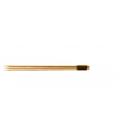 Bamboo Trident Stick Skewer 90mm 100pcs