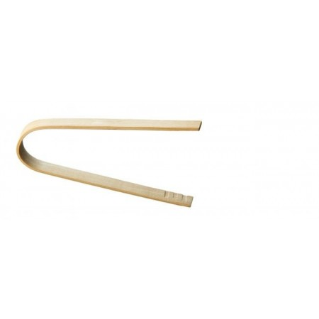 Bamboo Tongs 90mm 100pcs