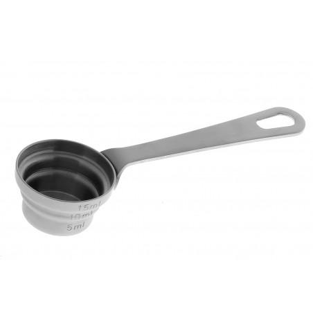 Measuring Spoon 5/10/15ml