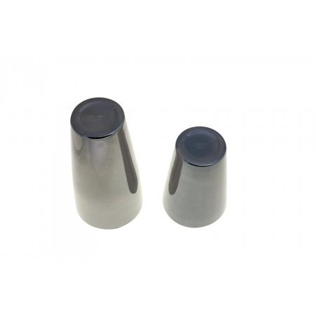 Yukiwa Tin Tin Shaker U.S. Black