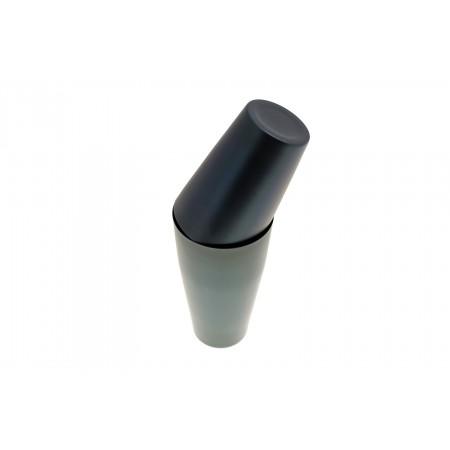 Yukiwa Tin Tin Shaker U.S. Black Matte