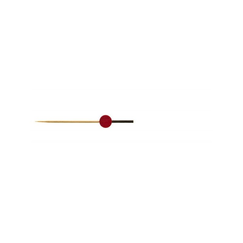 Red Disc Skewer 90mm