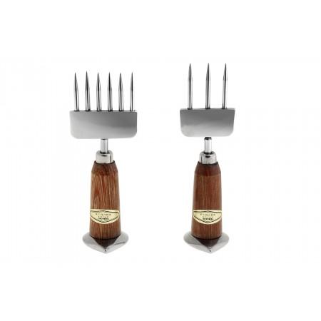 YAMACHU Ice Pick 6 Blades (Mini)