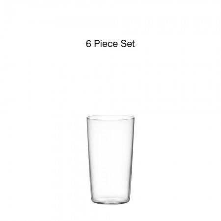 KIMURA Wasabi 360ml Tumbler (Set Of 6 Pieces)