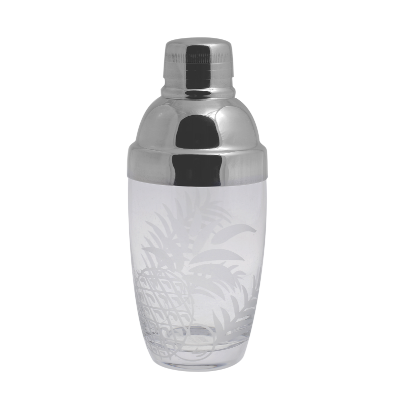Tropical Glass Shaker