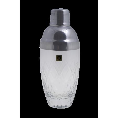 Yarai Cocktail Glass Shaker