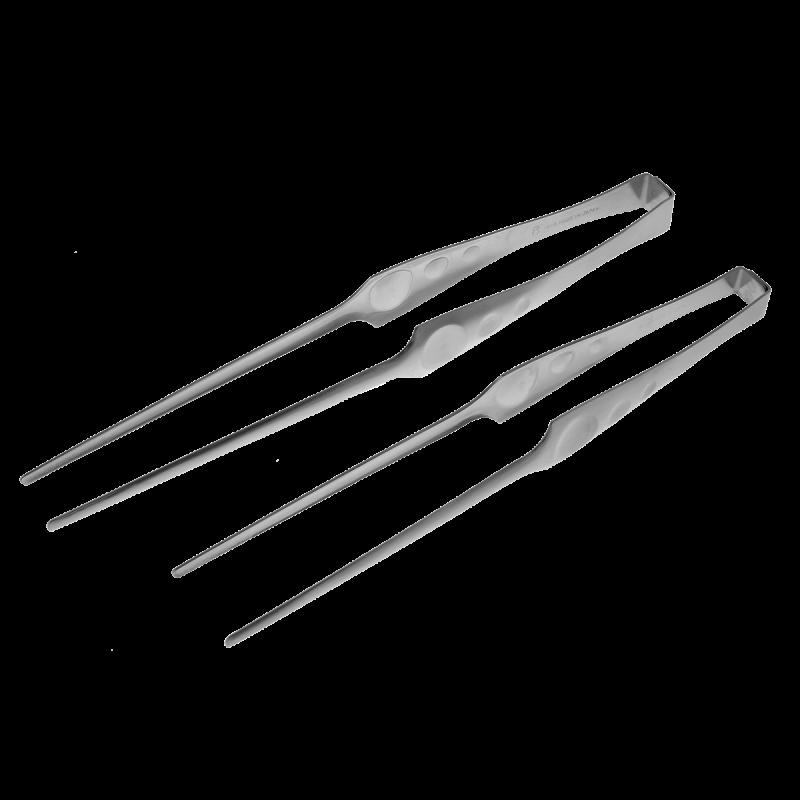 Japanese garnish tong