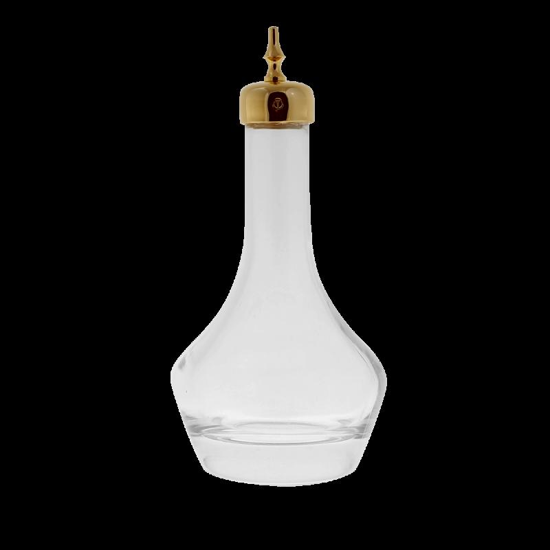 Bitter Bottle plain Gold top
