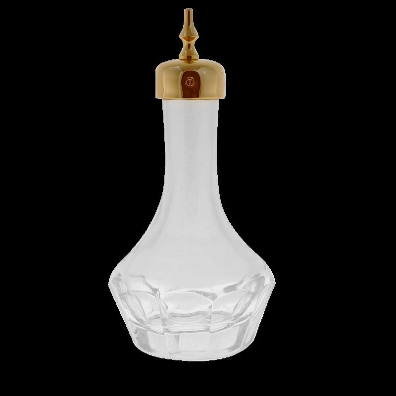 Bitter Bottle Diamond Gold top