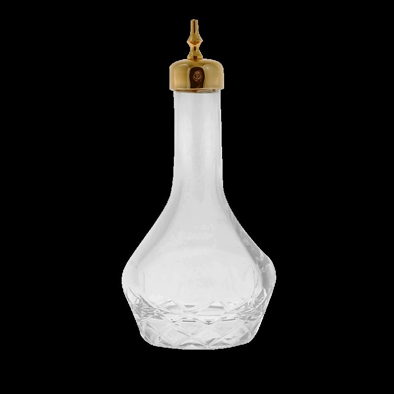 Bitter Bottle Yarai Gold Top