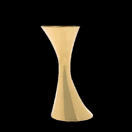 Yukiwa Dance jigger 30/45ml Gold