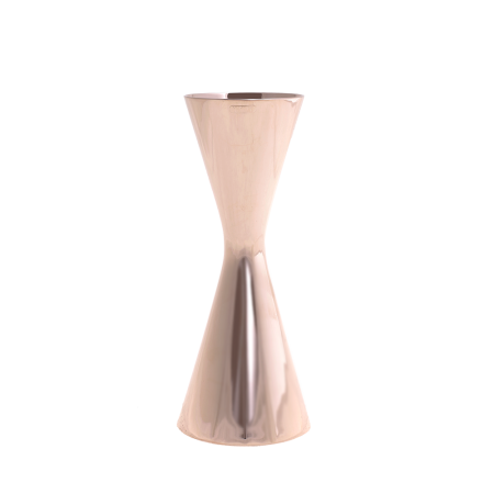 Yukiwa Smart Jigger Rose Gold