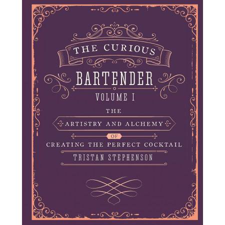The Curious Bartender: The...