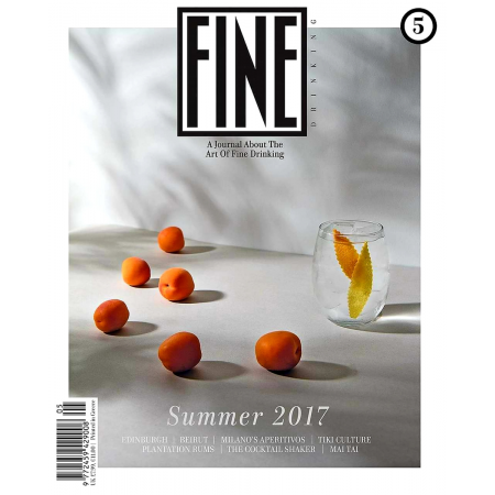 Fine Drinking Magazine Issue 5