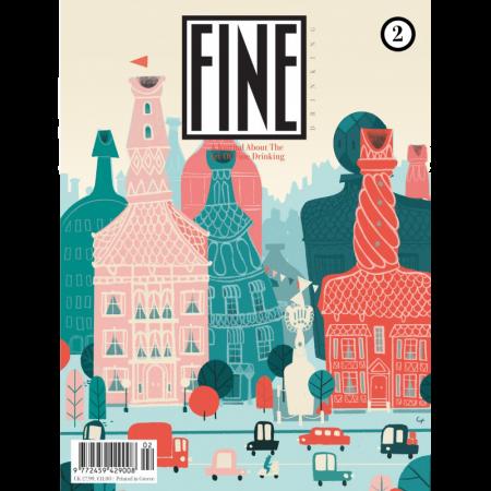 Fine Drinking Magazine