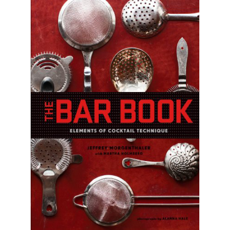 Bar Book : Elements of...