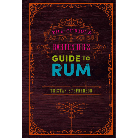 The Curious Bartender's Rum...