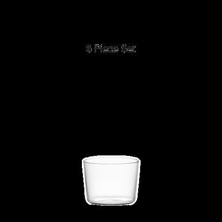 KIMURA Soba 210ml Old Fashioned (Set Of 6 Pieces)