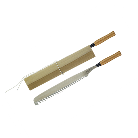 Case For Ice Saw with straight handle