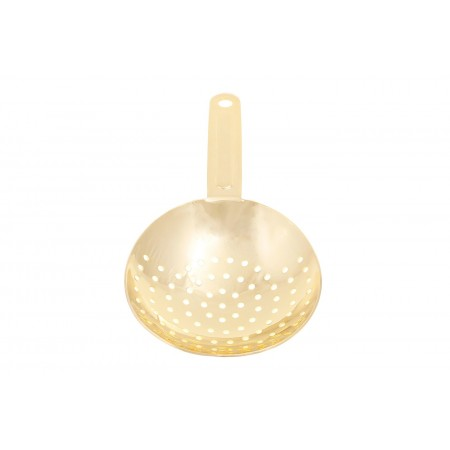 Yukiwa Julep strainer Gold