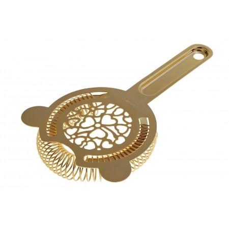 Yukiwa New Style Baron Strainer Gold