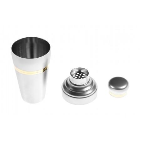 Yukiwa Baron Shaker Matte with Gold Ring