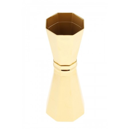 Yukiwa Octagon 30/45ml Matte Gold