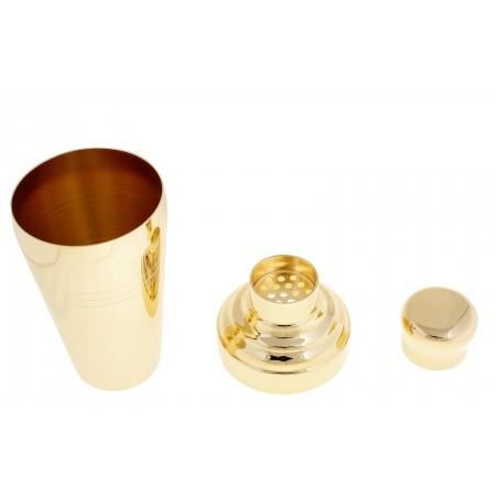 Yukiwa Baron shaker gold
