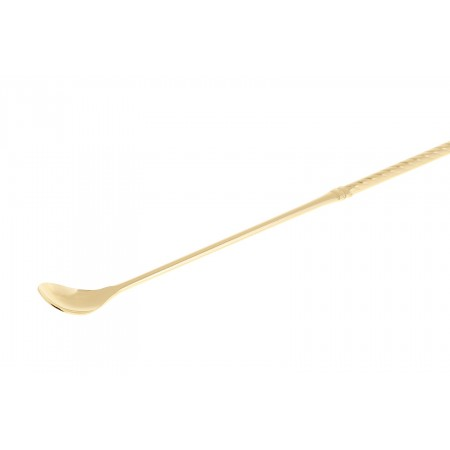 Yukiwa Gold Bar spoon