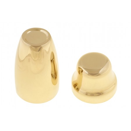 Yukiwa Cocktail Shaker 2pcs Gold