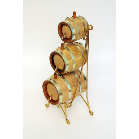 Solera System Barrels